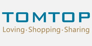 TomTop Webshop - Chinese Webshops, Chinese Websites, Chinese Webwinkel, Chinese Shops