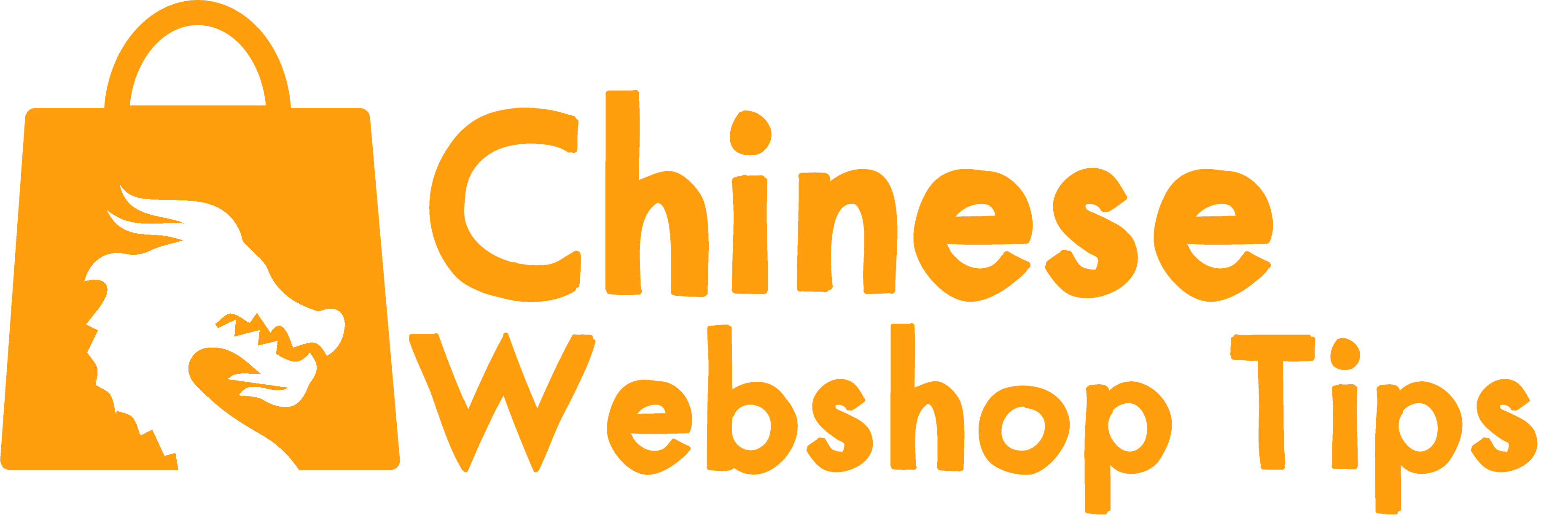 Chinese Webshop Tips