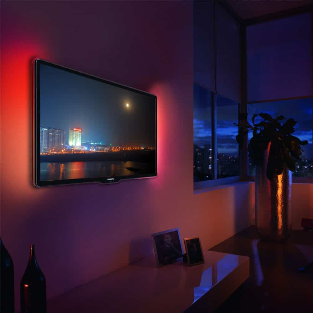 Goedkope RGB ledstrips AliExpress - Chinese Producten