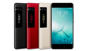 Meizu Pro 7 Smartphone - Chinese Merken