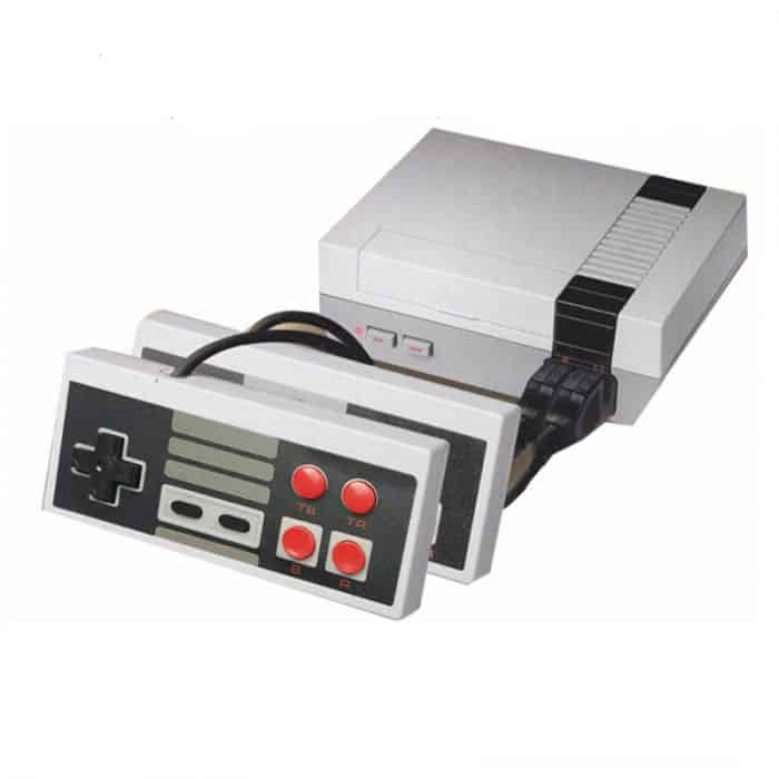 Retro Game Console - Fake NES Classic Min