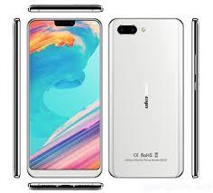 Ulefone smartphones - Chinese Merken