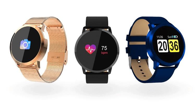 Oukitel Smartwatch