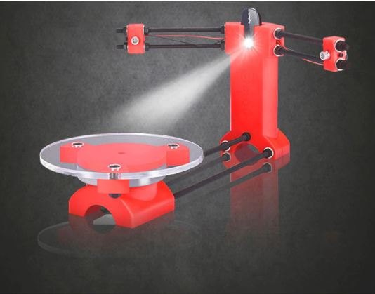 Goedkope 3D Scanner China AliExpress