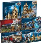 Goedkope Harry Potter Lego
