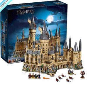 Goedkope-Harry-Potter-Lego-Kasteel