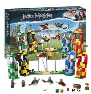 Goedkope-Harry-Potter-Lego-Zwerkbal