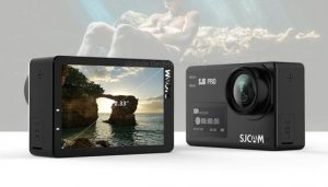 Goedkope Actioncamera China - SJCAM SJ Pro