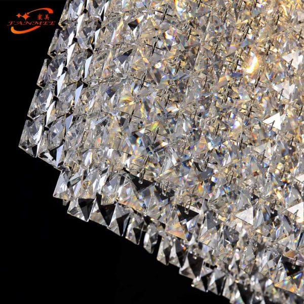 Goedkope Kristallen Kroonluchter China AliExpress