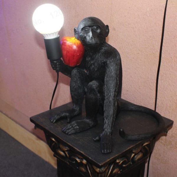 Goedkope Replica Aap Lamp AliExpress China - Goedkope Replica Monkey Lamp AliExpress China