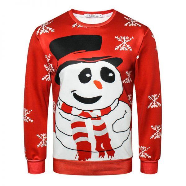 Goedkope AliExpress Kersttrui uit China