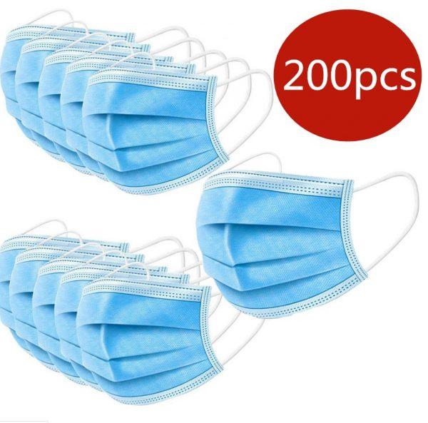 Goedkope Mondkapjes / Mondmasker uit China van AliExpress- Anti-Virus/Corona Masker