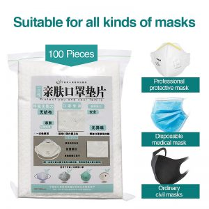 KN95 Mondmasker / Mondkapje met FFP3/FFP3 Filter uit China van AliExpress