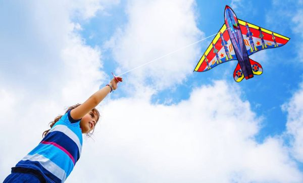 Eenlijns Vlieger van AliExpress | Goedkope Vlieger uit China | Mooie Vliegers | Beste Vliegers