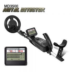 Beste/Goedkope Metaaldetector/Metaal Detector van AliExpress China