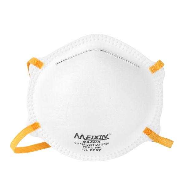 Professioneel Medisch Mondkapje met FFP2/FFP3 Filter - P3/3M/N95/P3VA Mondmasker
