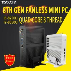 Beste/Goedkope Mini PC van AliExpress   i5   i7