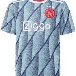 Replica Ajax Voetbalshirt 2020-2021