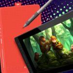 De 3 Beste Grafische Tekentablets met Scherm van AliExpress