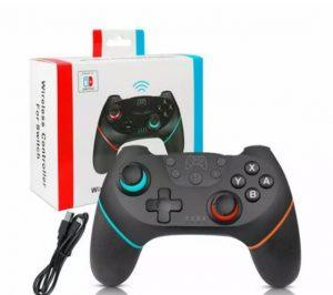 Goedkope Nintendo Switch Pro Controller van AliExpress