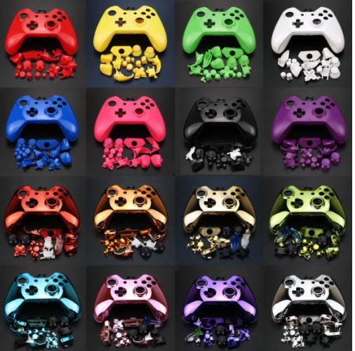 Xbox Controller Behuizingen Reparatiesets Covers