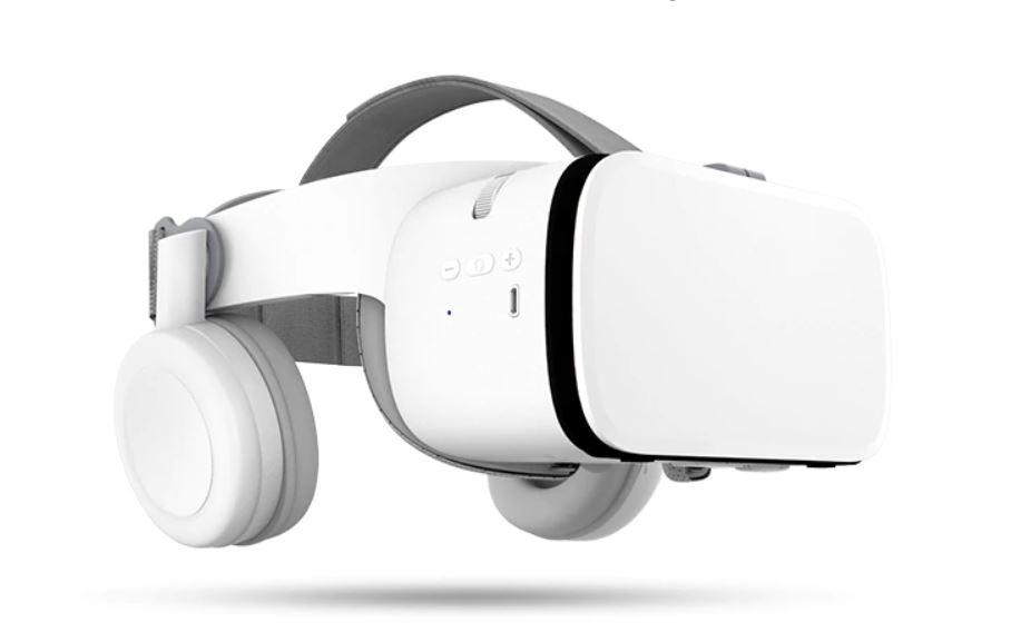 3D VR Bril van AliExpress - Virtual Reality Headset AliExpress
