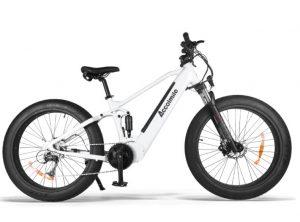 Elektrische E-Bike Fiets van AliExpress