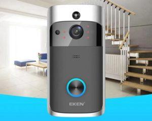 Goedkoopste Slimme Deurbel Smart Home AliExpress