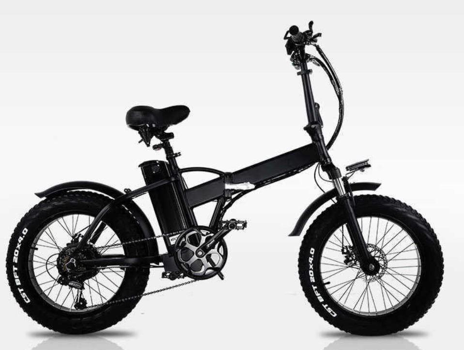 Goedkope E-Bike van AliExpress China