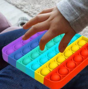 Fidget Toys van AliExpress