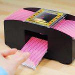 Kaartschudmachine van AliExpress